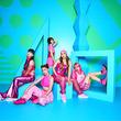 シンクロダンスで世界的な注目を集めるFAKYが、ガールズパワー全開の新曲「GIRLS GOTTA LIVE」のMV公開!