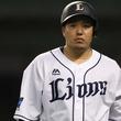 西武山川、両リーグ最速100打点超え「本塁打王も打点王も獲りたいけど…」