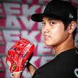 【MLB】大谷翔平、2年連続「SHOWTIME」ユニで登場 初回は200勝右腕の前に中飛