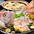 【徳島県・アオアヲ ナルト リゾート】伝統漁法で釣り上げる贅沢な逸品霜ふりの旨みが光る『鳴門海峡一本釣り天然紅葉鯛会席』