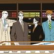 オノ・ナツメが大阪でサイン会、男4人の再起描く新作「BADON」1巻の発売記念で