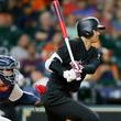 【MLB】大谷翔平、4の0でスタメン11戦ぶり無安打 黒の「SHOWTIME」ユニで快音響かず
