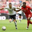 サッカー=バイエルンで不発のサンチェス、リールへ完全移籍