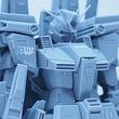 『ガンダムZZ』ZZガンダム、『ガンダムセンチネル』高機動型ザク、『THE ORIGIN』セイラ&ポニーなどのガレージキットが出品!【C3AFA TOKYO 2019速報レポート】C3AFA MARKET PLUS②