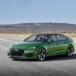 新型Audi RS 5 Sportbackを発売