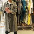 藤田朋子、衣装合わせの合間に自撮りした写真を公開「このコートが可愛いっ」