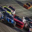 【NASCARエクスフィニティ・シリーズ第22戦】 日本人チームオーナー「HRE」のトヨタ・スープラが7位入賞!