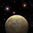 地球サイズの太陽系外惑星を3つ発見! 1つは水が存在するハビタブル
