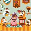 『星のカービィ』一番くじが新登場! カービィと店主マホロアとワドルディが仕立てる帽子屋さんがモチーフに