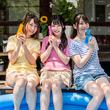 麻倉もも、雨宮天、夏川椎菜が出演の2周年CM『マギアレコード 魔法少女まどか☆マギカ外伝』が好評オンエア中!
