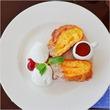 料理酒とバニラアイスで作る濃厚「フレンチトースト」レシピ