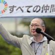 今の日本の不幸は、安倍自民党を批判するまともな野党がいないことだ/倉山満