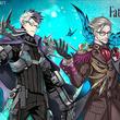 """DUO RINGから「Fate/Grand Order」キャラの""""シグルド""""、""""モリアーティ""""をイメージしたコラボ眼鏡フレームが登場"""