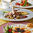 """キャビアで""""50""""。遊び心にあふれた上質な料理を心ゆくまで。50周年特別ディナーコース販売"""