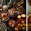 """""""食欲の秋""""を彩る料理の数々、平日のディナーは生演奏でおもてなし「オータムバイキング」開催 2019年9月1日(日)より レストラン「グランカフェ」にて"""