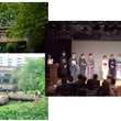 9月18日(水)、14:00より東郷神社で、初のファッションショーが池庭で開催。経済産業省・MFU後援の日中友好イベント「YACインフルエンサーコンテスト」ファイナリストもショーモデルに挑戦します。