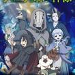 「ソマリと森の神様」OP主題歌はアニメ初タイアップの森山直太朗、EDは自身作詞で水瀬いのり
