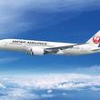 内装が上質 JAL国内線仕様のボーイング787-8、羽田~伊丹線に就航 10月27日運行開始