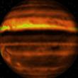 木星で史上初の「エネルギー噴出」を確認