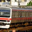 京葉線 二俣新町駅で人身事故、1時間以上抑止続く