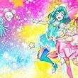 『スター☆トゥインクルプリキュア』Blu-ray vol.1ジャケイラスト公開&初回特典スペシャルイベント開催日・メインキャスト出演決定!