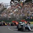 F1世界選手権2020年暫定カレンダー発表 史上最多の22戦に