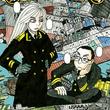 """元サブマリナーの著者が描く、""""軍艦エッセイコミック""""「軍艦無駄話」8月30日発売!"""