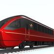 近鉄名阪特急の新型80000系「ひのとり」2020年3月デビュー 特別車両料金も決定