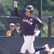 【U-18W杯】日本、DH抜擢の西純矢が大暴れ チーム初本塁打含む2安打6打点