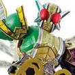 食玩「双動」に『仮面ライダーW FOREVER AtoZ/運命のガイアメモリ』のアソートが登場!サイクロンジョーカーゴールドエクストリームとエターナルの2体を収録!