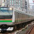上野東京ラインと湘南新宿ライン、どっちが早く着く? 大宮~横浜間で比べてみた
