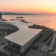 夕日の見える美術館、島根県立美術館の開館20周年を記念した注目の企画展「黄昏の絵画たち」が開幕。