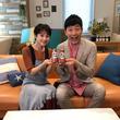 高橋愛さんとあべこうじさんの夫婦愛動画が再生数130万突破!「動画みて泣けました」「最高の夫婦」と視聴者からコメント続々