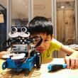 ロボットプログラミング体験会