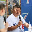 メジャーリーグベースボールの凄さや楽しさを伝えるイベント「MLB ROAD SHOW 2019 in OSAKA」が開催、ゲストに中村紀洋が登場