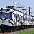 上信電鉄の西武801系、クモハ153+クモハ154 が9/23に引退