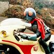 「仮面ライダー」シリーズ第1作『仮面ライダー』がMXで10月1日から放送