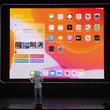 新iPad発表 10.2インチRetinaディスプレイ 329ドルで9月30日発売