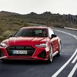 ハイパフォーマンスと、革新的なデザイン 新型Audi RS 7 Sportback