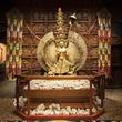 北インド・チベット仏教美術展「安養院寺宝堂」グランドオープン。9/21・22「オープニング記念イベント」開催、チベット高僧来日