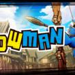 DMM.com VR研究室 開発のVRゲームを初公開 VRシューティングゲーム「BOW MAN」リリース