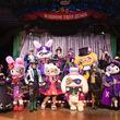 昼はドールハウス、夜は仮面舞踏会!サンリオ「ピューロハロウィンパーティ ~カワイイマスカレード~」開催