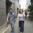 おすすめご飯巡りのはずが…初潜入のテレビ局で浜田雅功と南野陽子がやりたい放題!?