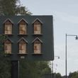 マクドナルドが「ミツバチのホテル」をオープン。脅威に晒されたミツバチを保護するための、優しいプロジェクト(スウェーデン)