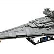 全4784ピース、全長約110cm! レゴから超巨大なインペリアル級スター・デストロイヤーが登場