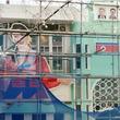 韓国のソウルに金日成と金正日と北朝鮮の国旗が飾られたバーがオープン 国家保安法違反で撤去に?