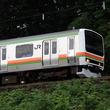 八高線209系に開通85周年ヘッドマークつき列車、10/1~11/30運転