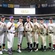 「リアル野球BAN甲子園」開幕! 松井秀喜、星稜・奥川恭伸を語る「ジャイアンツに行ってほしい」