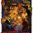 日本最大規模の学生アニメーションの祭典・ICAF2019を9月26日(木)~29日(日)・国立新美術館(六本木)・3階講堂および研修室にて開催!学生アニメーション作品218作品を一挙上映!(入場無料)