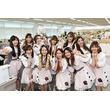 タイで大人気のアイドルグループ「SWEAT16!」が週プレ編集部を訪問! 日本でのブレイクも期待のメンバーたちを一挙紹介!